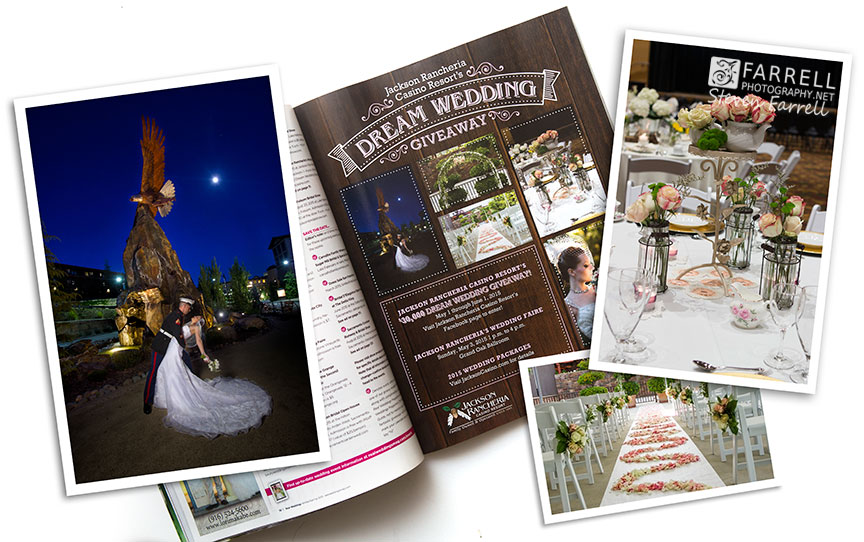 Real-Weddings-Magazine--Wedding-Photos-by-Farrell-Photography-in-Amador-County