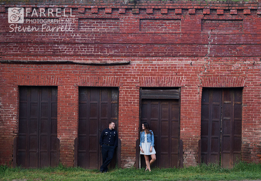 Fireman-Engagament-Photo-in-Coloma-by-Farrell-Photography-Sacramento-Wedding-Photographers-IMG_1272a