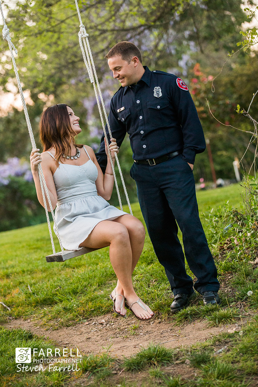 Fireman-Engagament-Photo-in-Coloma-by-Farrell-Photography-Sacramento-Wedding-Photographers-IMG_1315