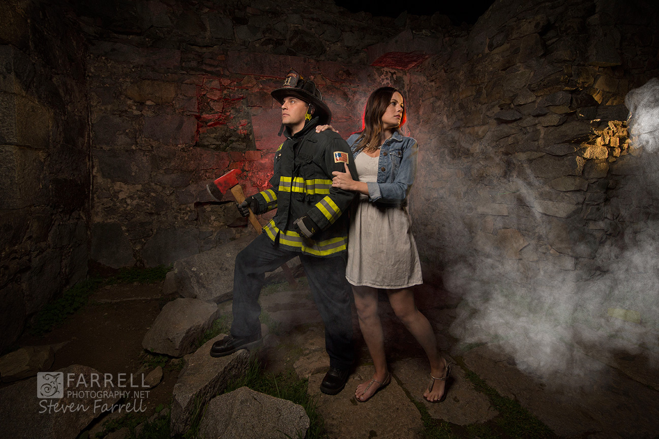 Fireman-Engagament-Photo-in-Coloma-by-Farrell-Photography-Sacramento-Wedding-Photographers-IMG_1349