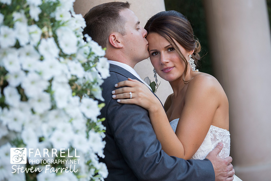 Arden-Hills-Wedding-by-Farrell-Photography-Sacramento-Wedding-Photographers-Kiss-2015-IMG_7376