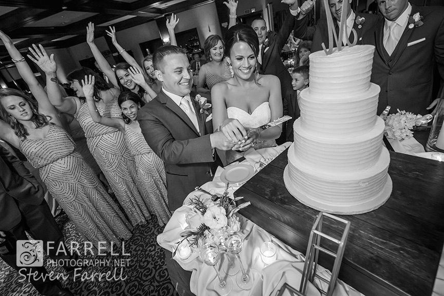 Arden-Hills-Wedding-by-Farrell-Photography-Sacramento-Wedding-Photographers-cutting-the-cake-2015-IMG_1890